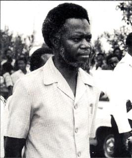 kojo tsikata - talking drums february 1985