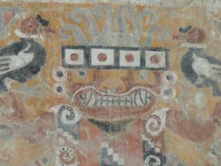 Gambar dari Complejo Arqueológico El Brujo dekat Santiago de Cao. peru trujillo elbrujo huaca 2011 caoviejo magdalenadelcao