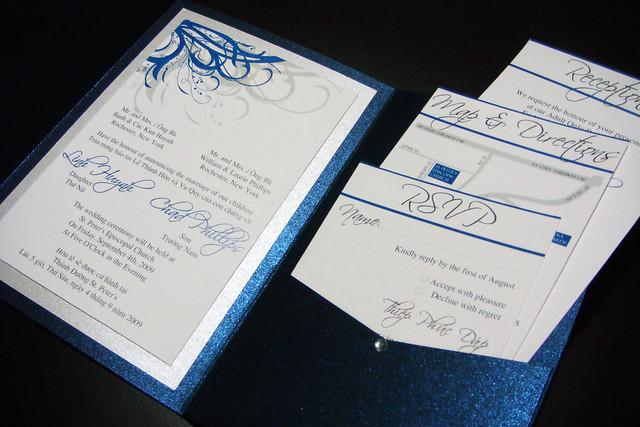 Vietnamese Wedding Invitation with beautiful invitations example