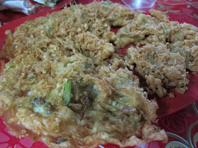Ah Pek Lee Kou Hock Seafood Restaurant
