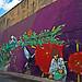 Pilsen Murals  ( Pilsen Street Art Series)