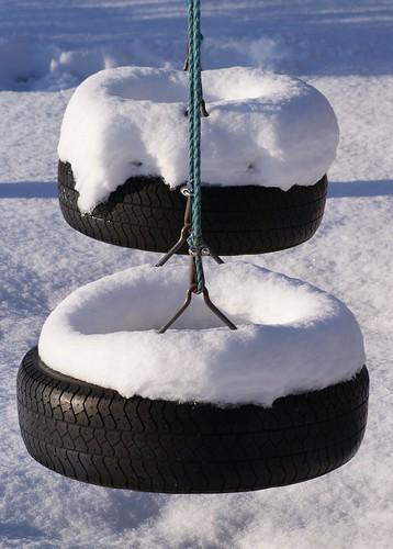 Obbligo di Pneumatici Invernali, gomme antineve o catene a bordo