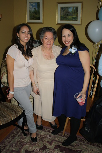 Clou Baby Shower 2011