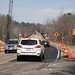 March 4, 2011 - Huguenot Bridge Construction Update