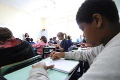 Melhoria da Qualidade da Educação - Educação