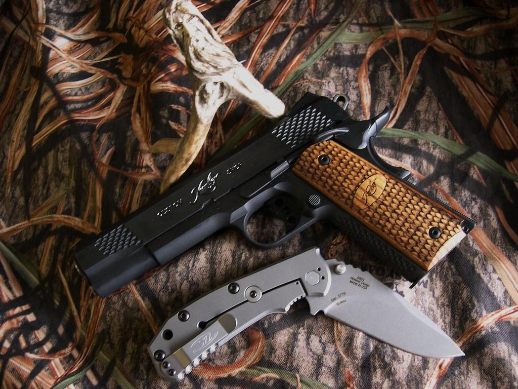 guns & knives - General Handgun Discussion