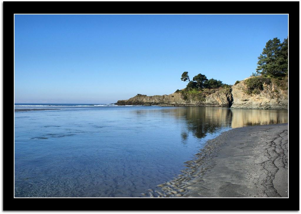 Condado De Mendocino Costa Norte De California Tripcarta