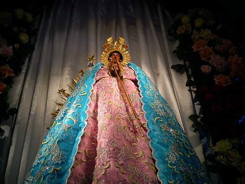 Our Lady of Guadalupe Patroness of Cebu