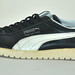 Puma Black and White trainer