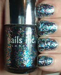 Nails Inc Edinburgh Gate