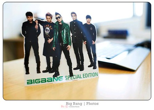 Big Bang Special Edition Album 4.5