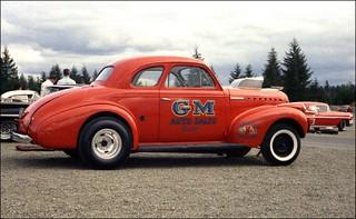 GM Auto Sales