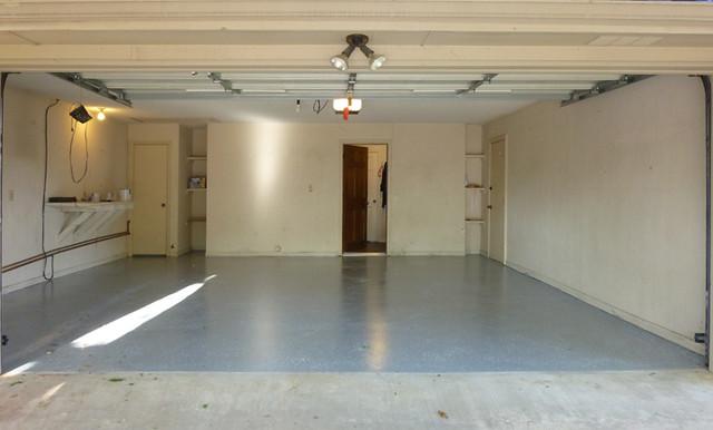 Flickriver photoset 39 garage to studio conversion 39 by for Garage con studio