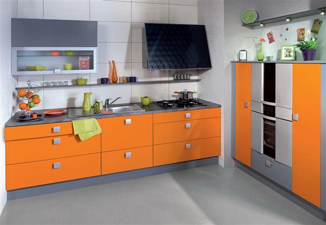 Dise o de cocinas de cuisines legrand con campanas pando for Extractores de cocinas