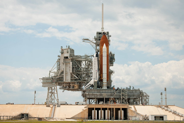 all 134 space shuttle launches - photo #8