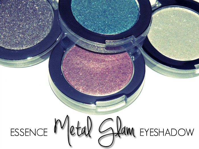 Essence Metal Glam Eyeshadow (2)
