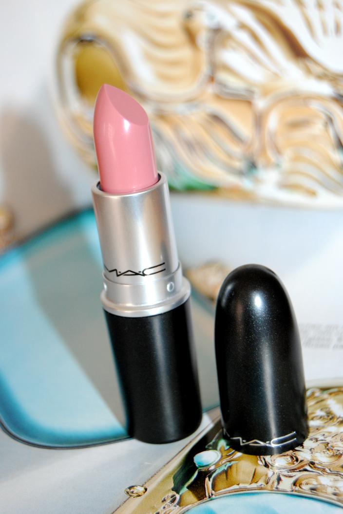 Creme Cup MAC Lipstick 1B