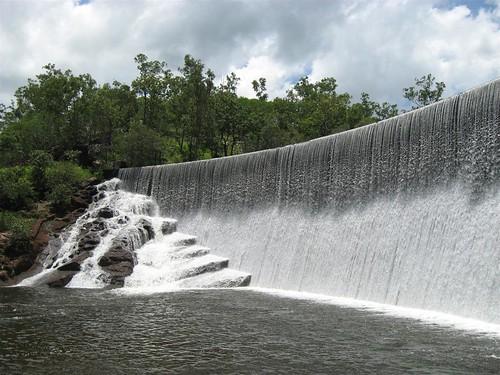 Manton Dam 2