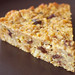 Bustrengo - Polenta and Apple Cake