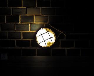 (31/365) Lamp