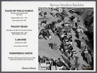 Denver Street 1959 - 1967