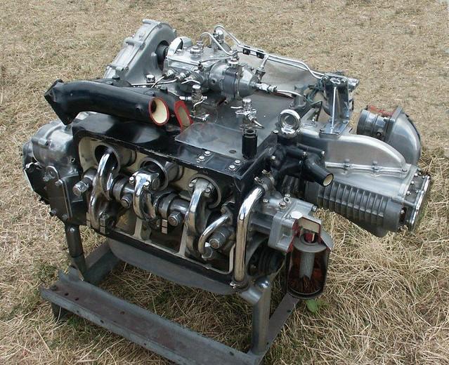b 17 engine diagram b