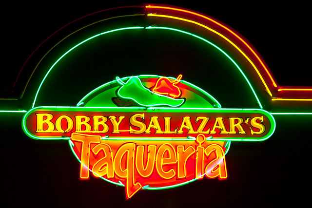 Bobby Salazar S Mexican Food Products Inc
