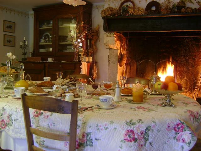 Flickr photo sharing - Contour de cheminee decoratif ...