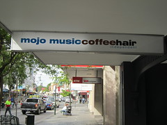 mojo musiccoffeehair independent