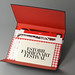 Estoril Fashion Art Festival Invitation box set