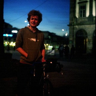 Urban Ciclists