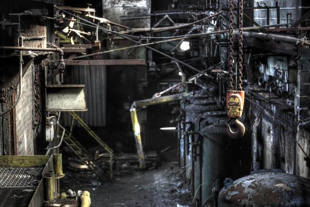 Patapsco Power Station