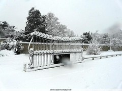 hiver 2010 Montataire