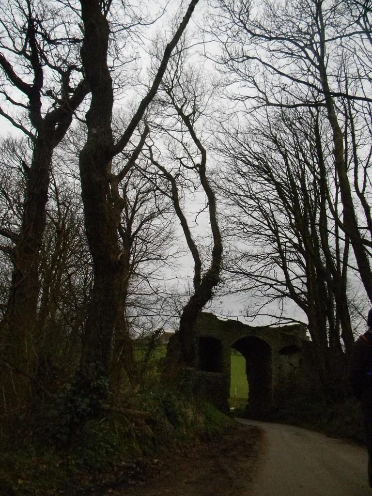 'New' Gate, Winchelsea Winchelsea Circular