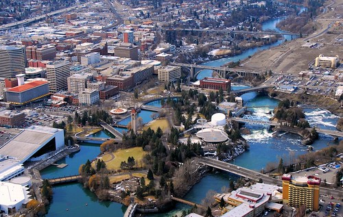 5833 Spokane's Heart