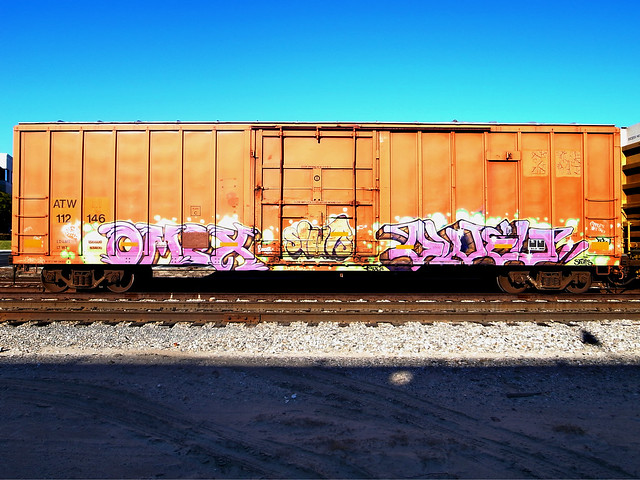 OMEX • OWEL