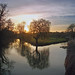 Small photo of River Welland at Stamford