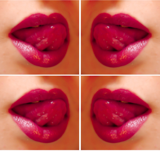 lips | Flickr - Photo Sharing!