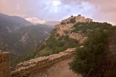 Nimrod castle
