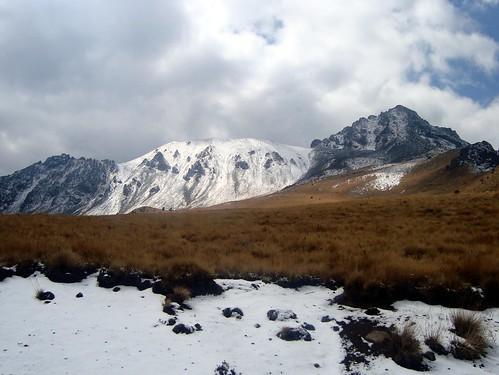 Skyrace Nevado de Toluca 2011 116