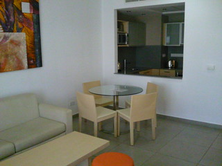 Our apartment at Capital Coast Resort Paphos