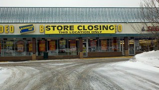 Blockbuster Closing 1