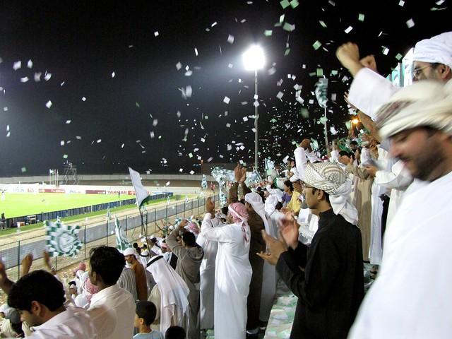 Katar futbol