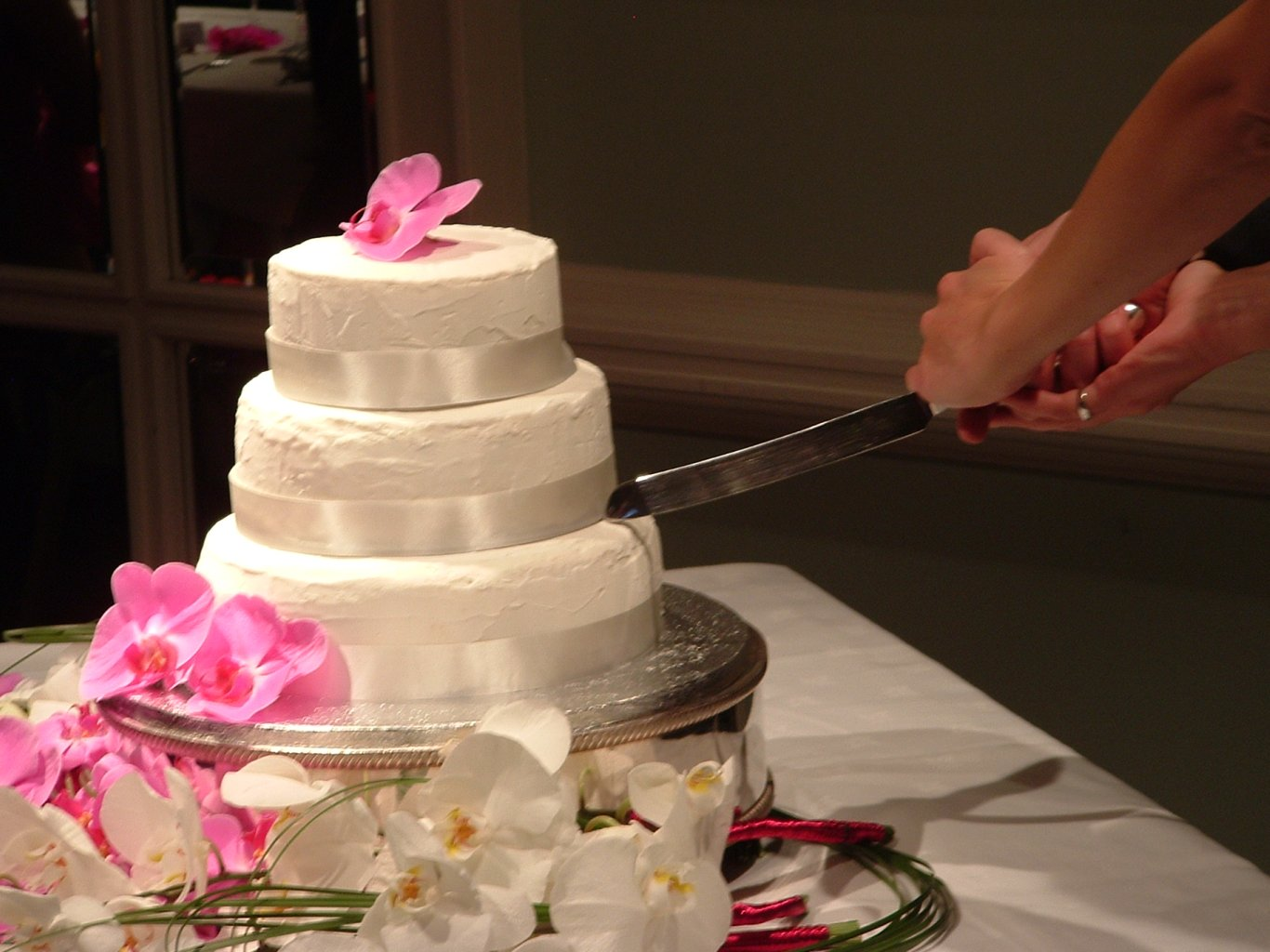 cutting the cake flickr photo sharing. Black Bedroom Furniture Sets. Home Design Ideas