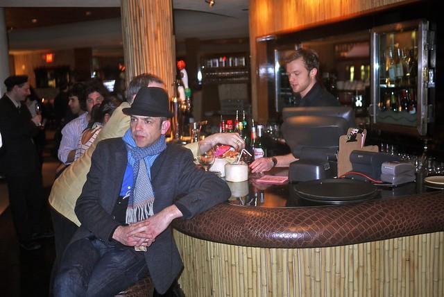 The Leeteg Room | The Waldorf Hotel