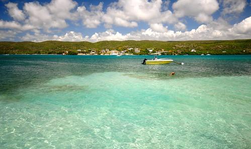 puertorico tropical caribbean caribe guanica borinquen portadelsol