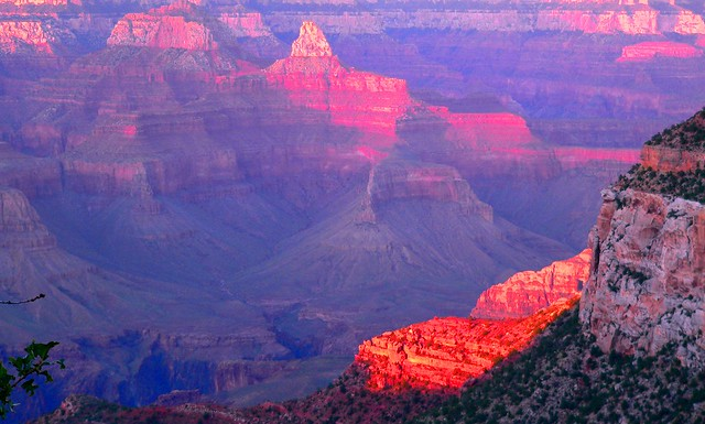 Grand Canyon Morning 2