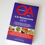 Opinionated About: US Restaurants 2011