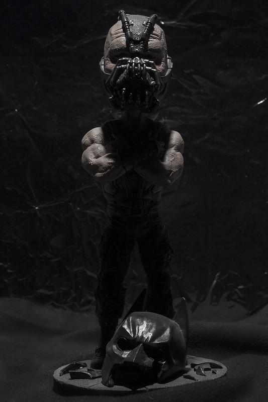 "116 / 365 ""Bane"""
