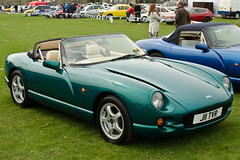 automobile, tvr cerbera, vehicle, performance car, automotive design, tvr chimaera, land vehicle, tvr, convertible, sports car,